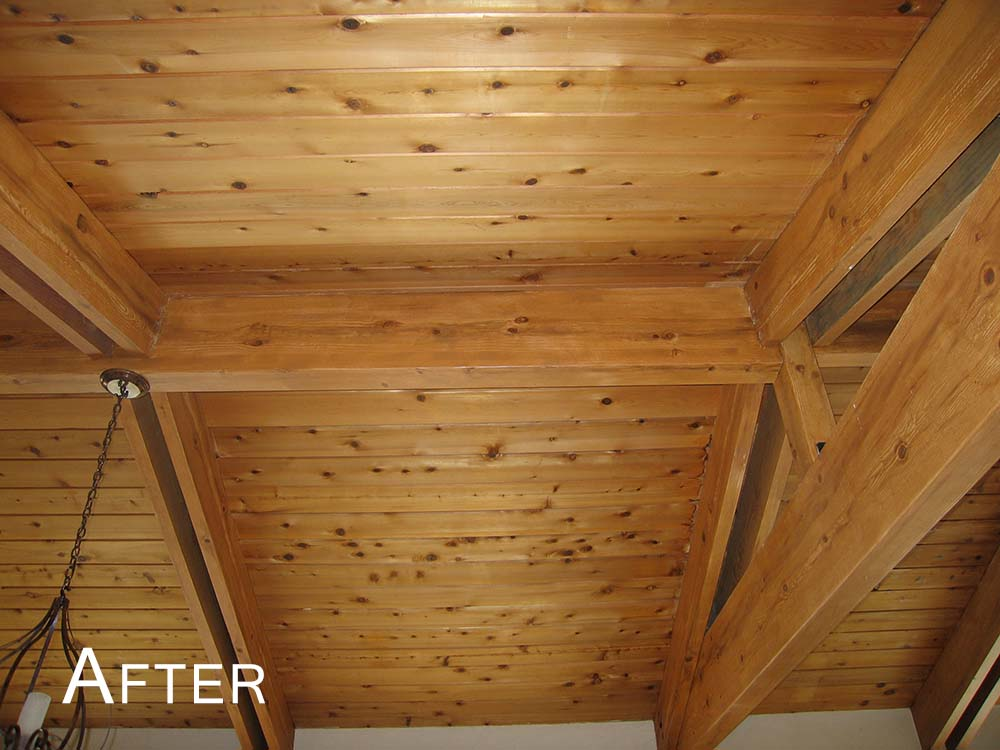 6 Beam After